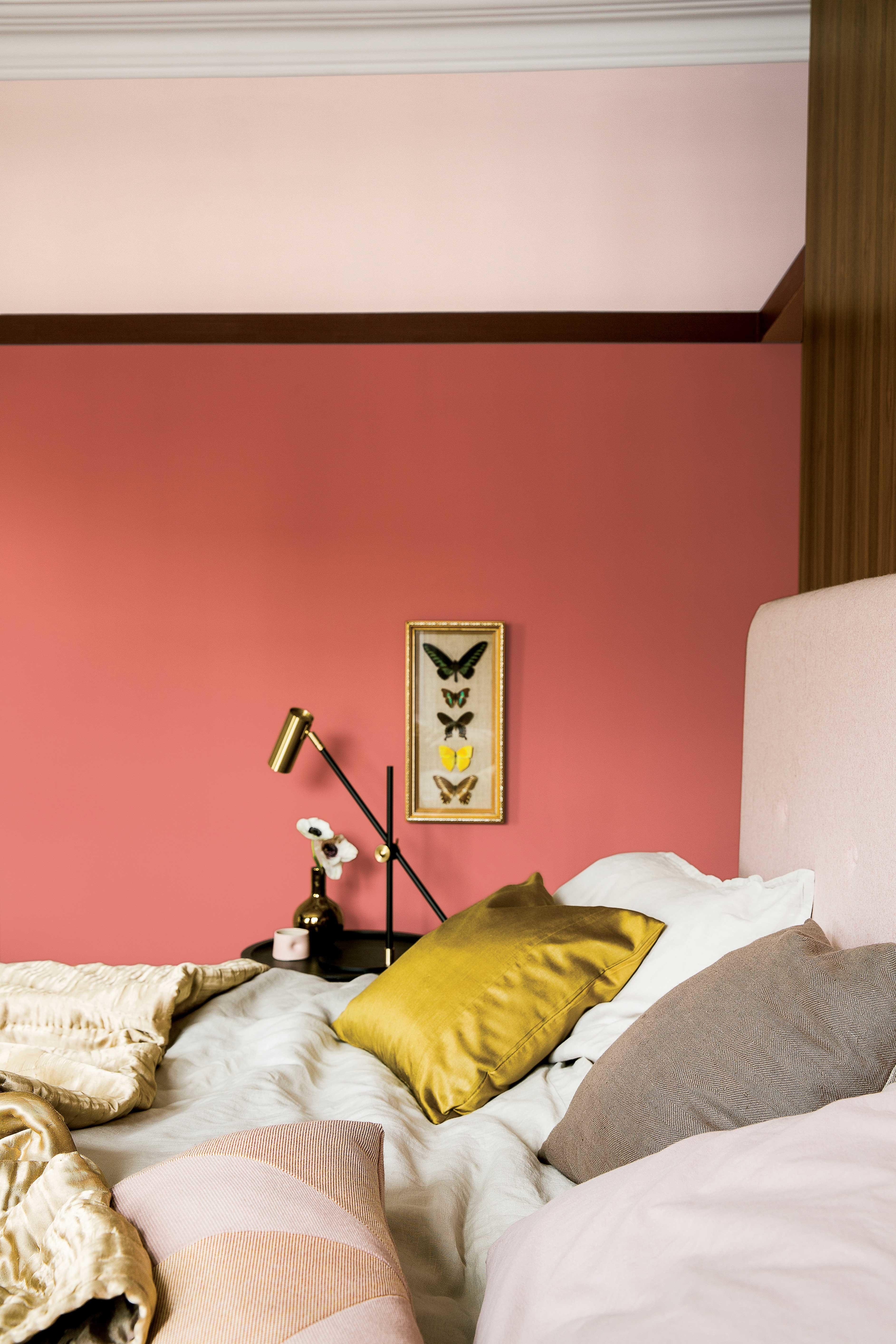 Dulux Paint Colour Trends 2016 Interiors All Rooms