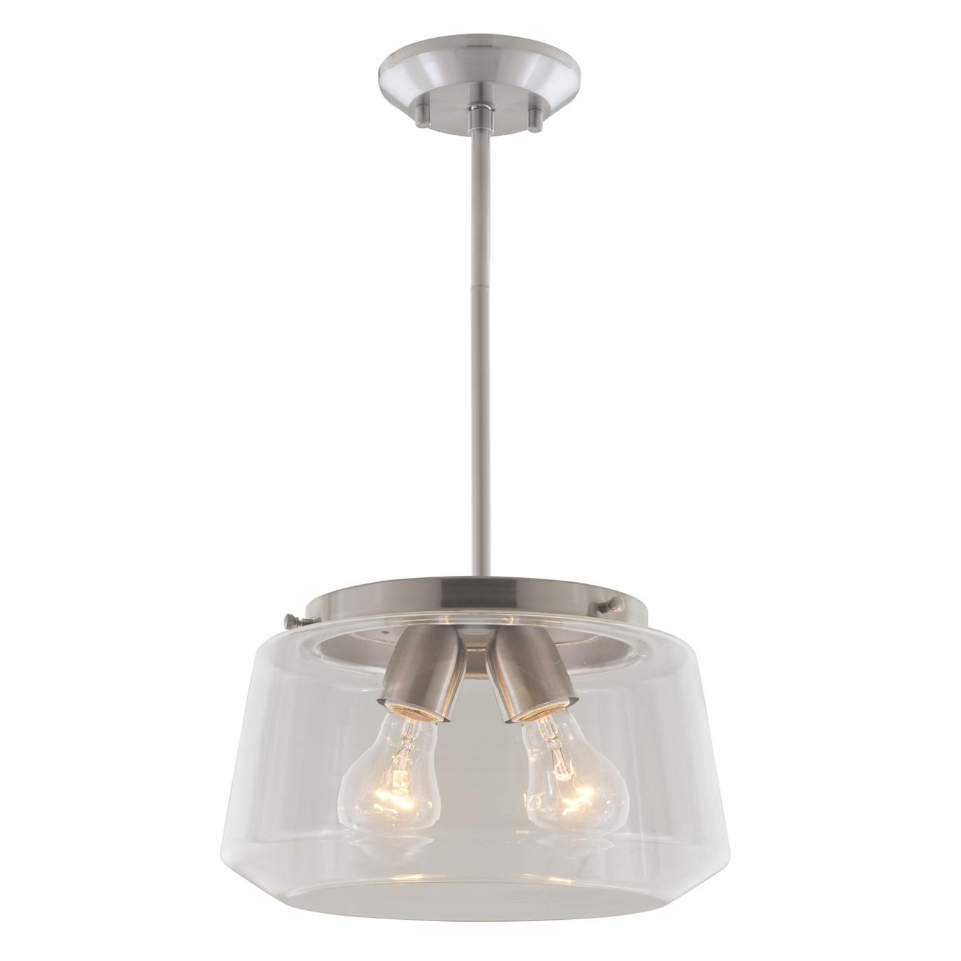 Dvi Lighting Dvp Levant Light Drum Pendant Lowe