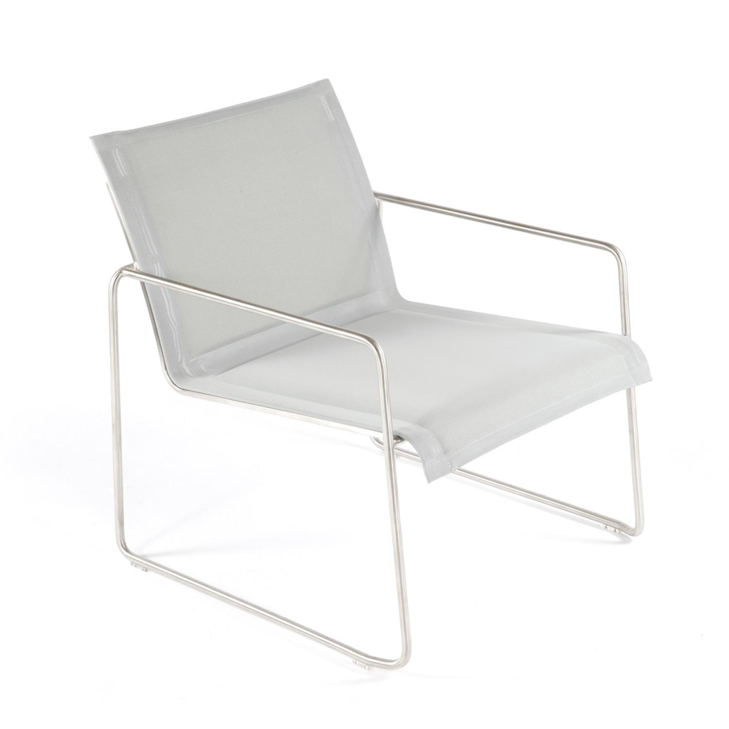 Dynamic Lounge Chair Outdoor Furniture Touch Modern