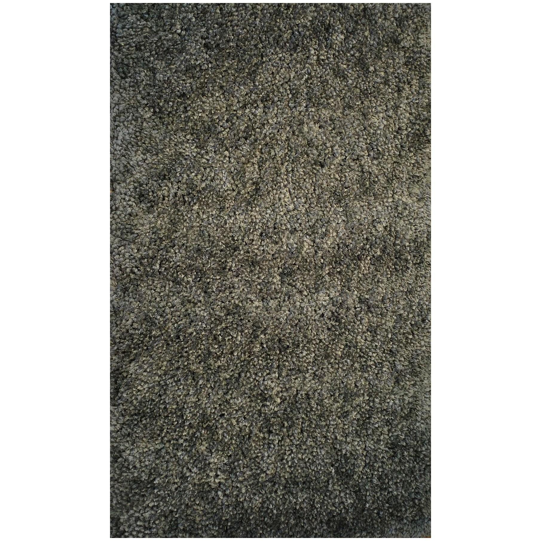 Dynamic Rugs Luxury Shag Area Rug Collection