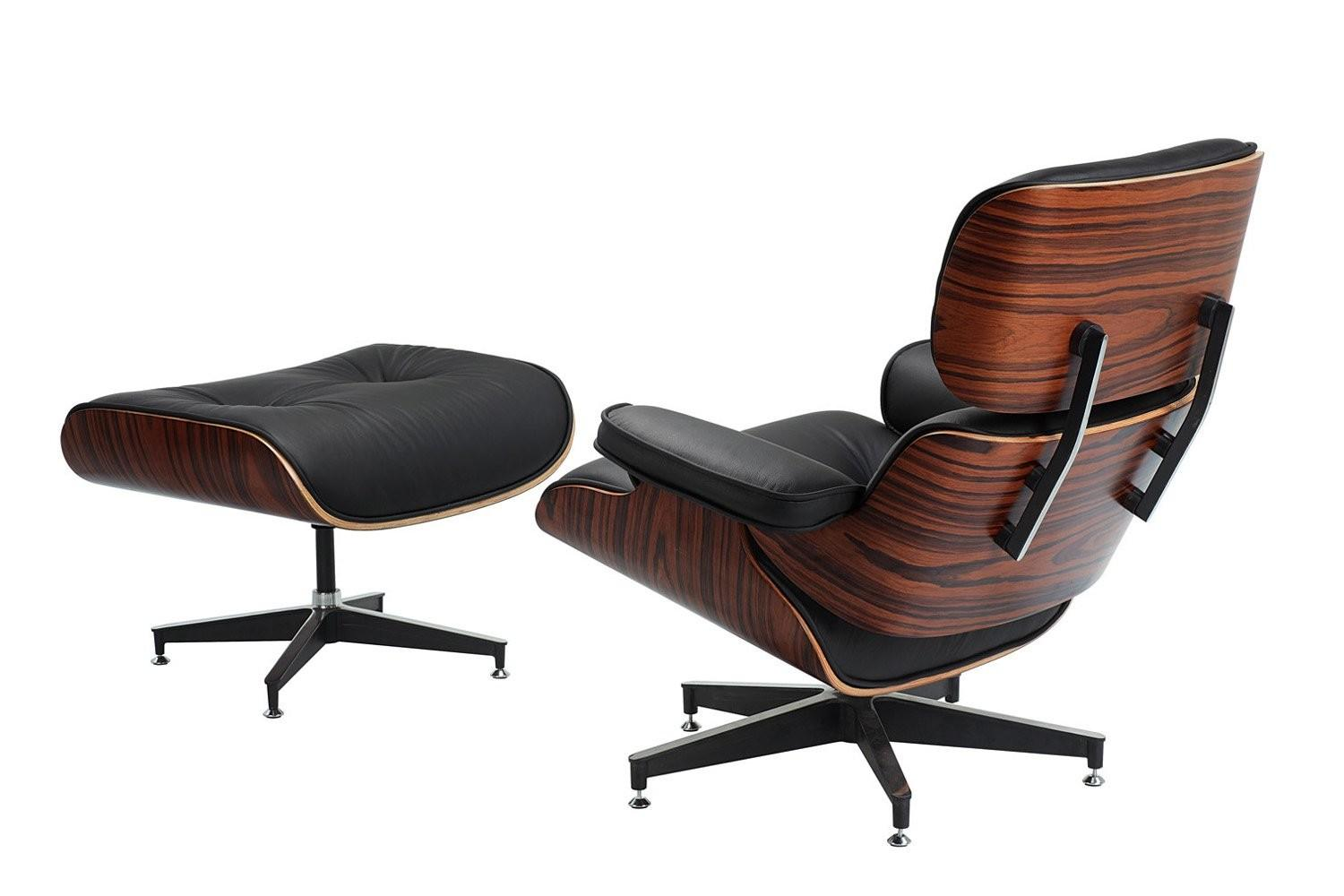 Eames Lounge Chair Good Design