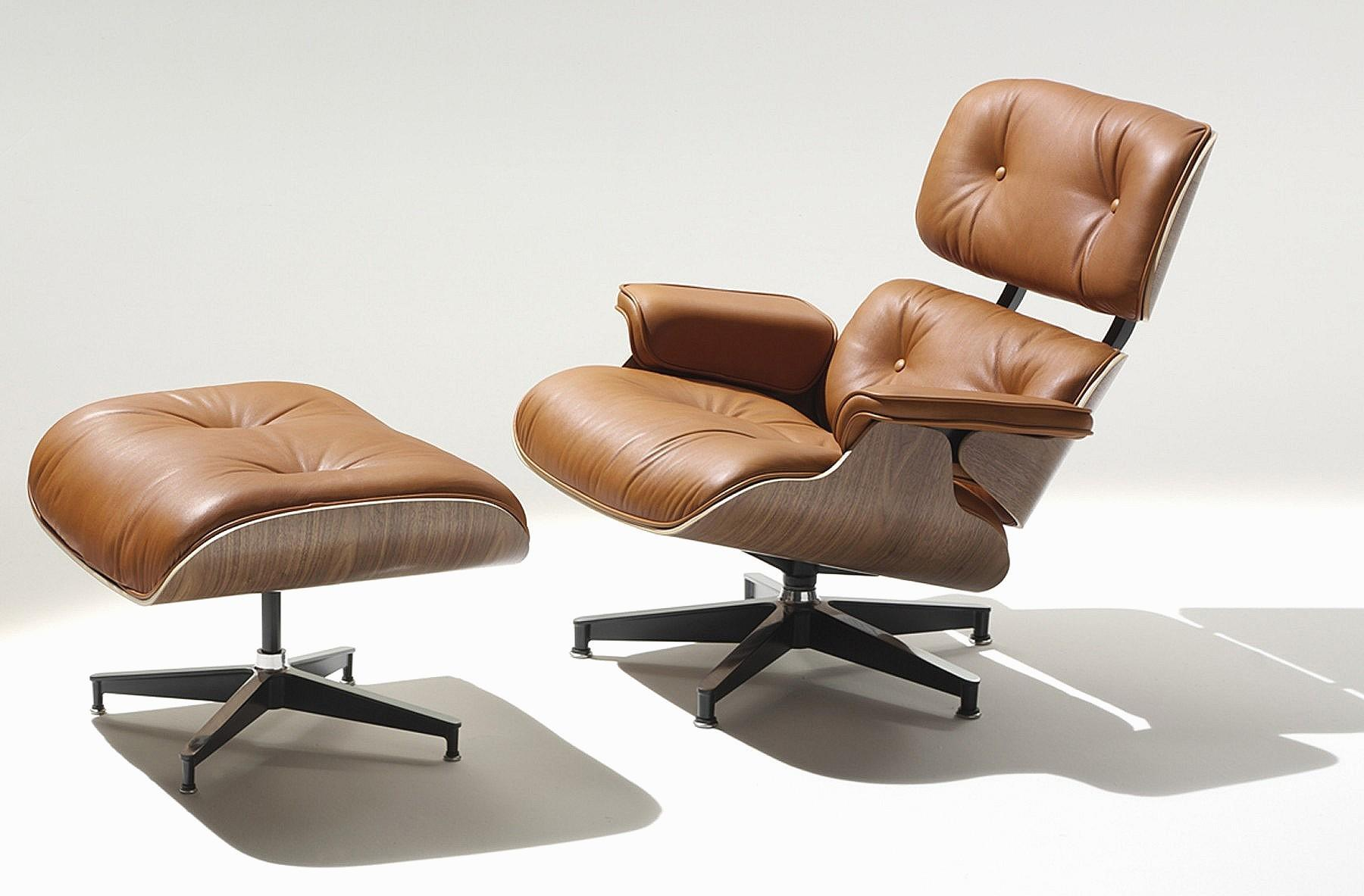 Eames Lounge Chair Luxury Furniture