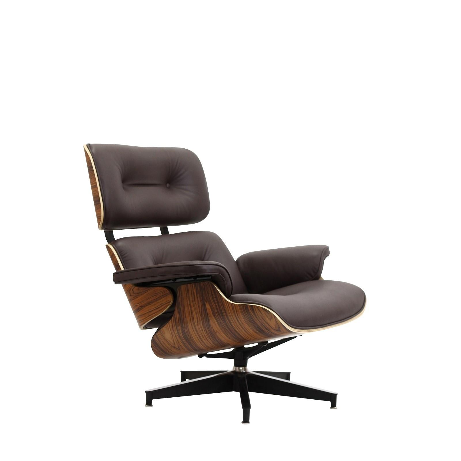 Eames Lounge Chair Wood Made Brandmadetv