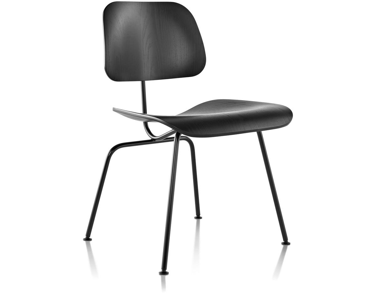 Eames Molded Plywood Dining Chair Dcm Hivemodern