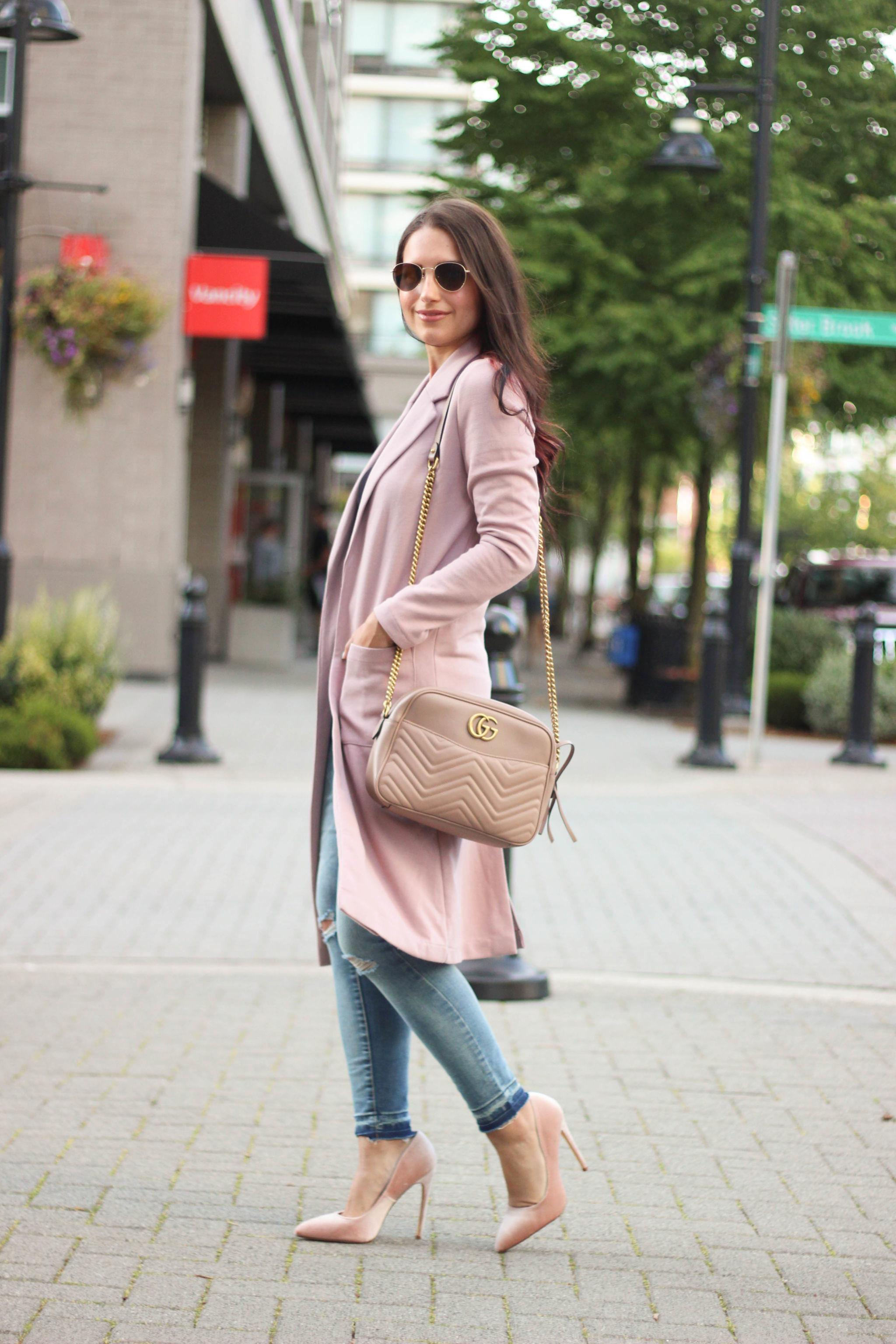 Easiest Colour Transition Summer Into Fall