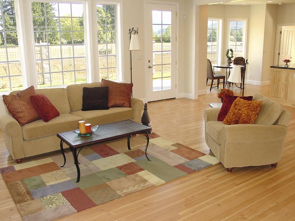 Easily Decorating Your Single Home Suddenly Solo