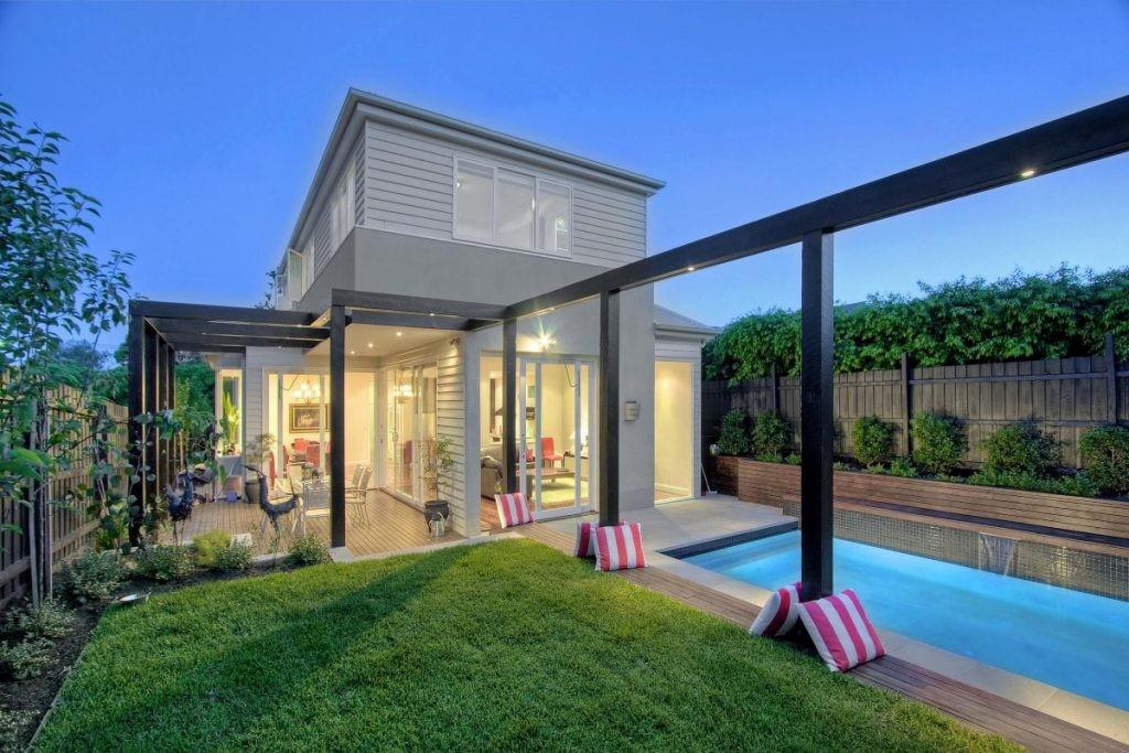 East Camberwell Home Builders Renovations Damer