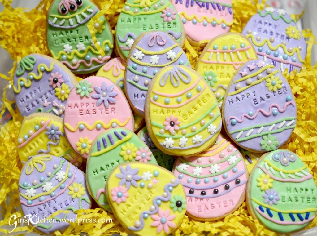 Easter Cookies Recipes Onlinebest