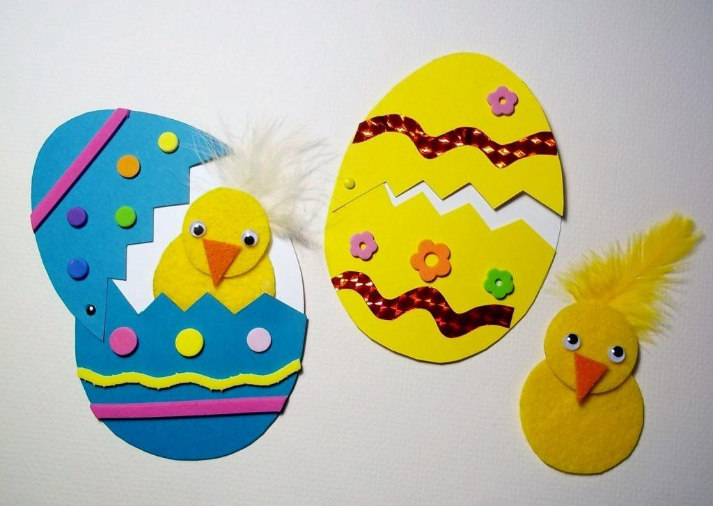 Easter Crafts Adults Tag Fabulous