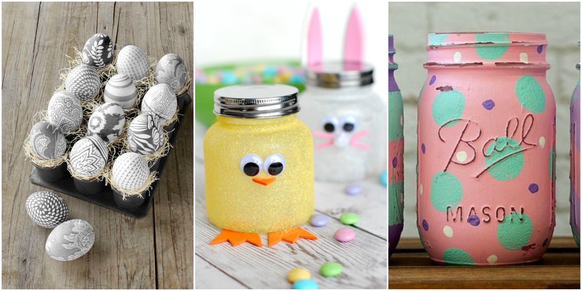 Easter Crafts Toddlers Pinteresteaster