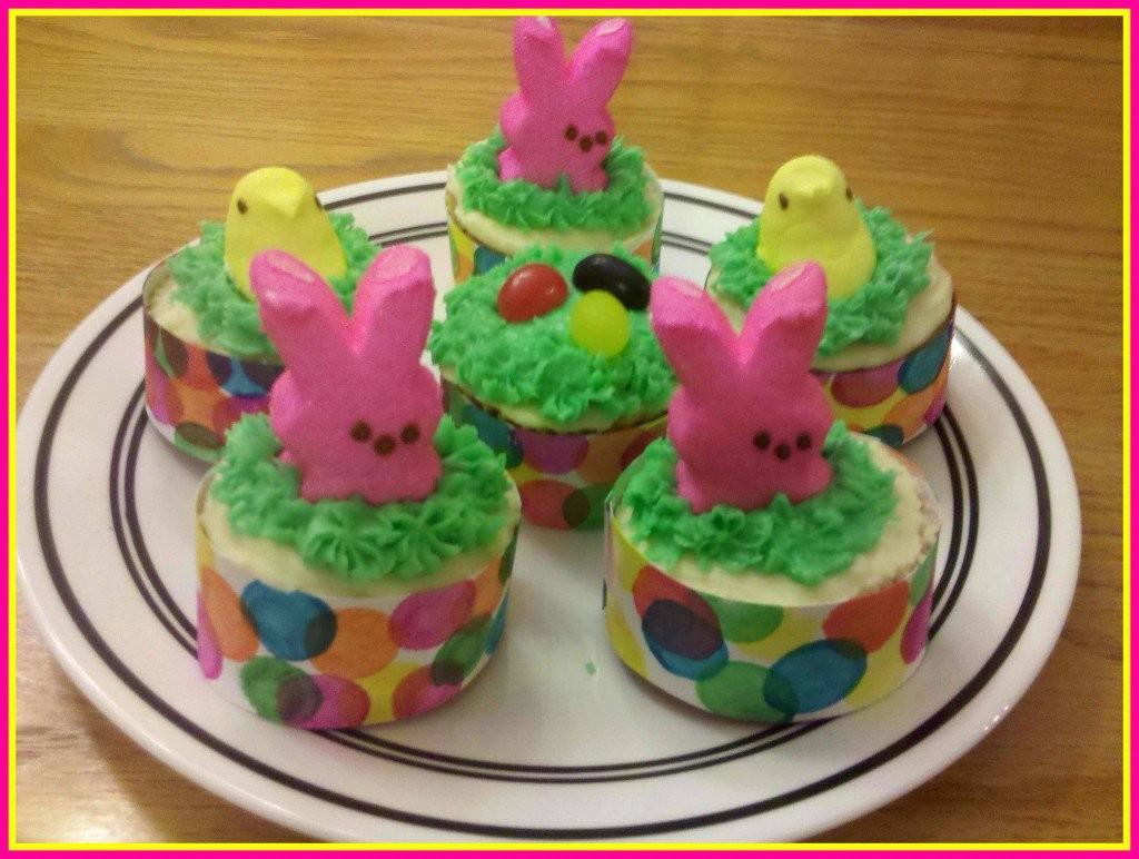 Easter Cupcakes Recipe Decorating Ideas Diy