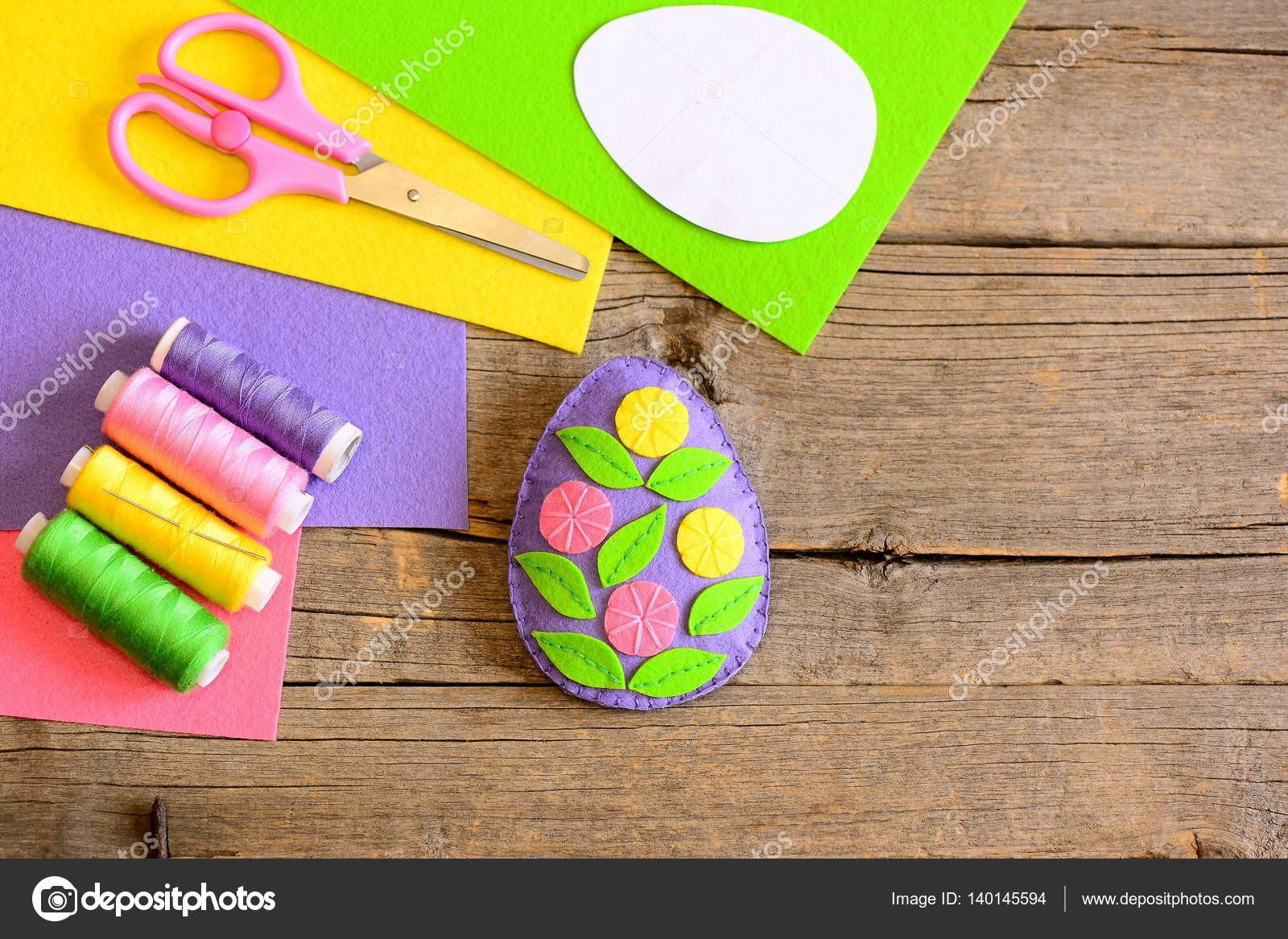 Easter Egg Art Projects Crayon Resist Eggs