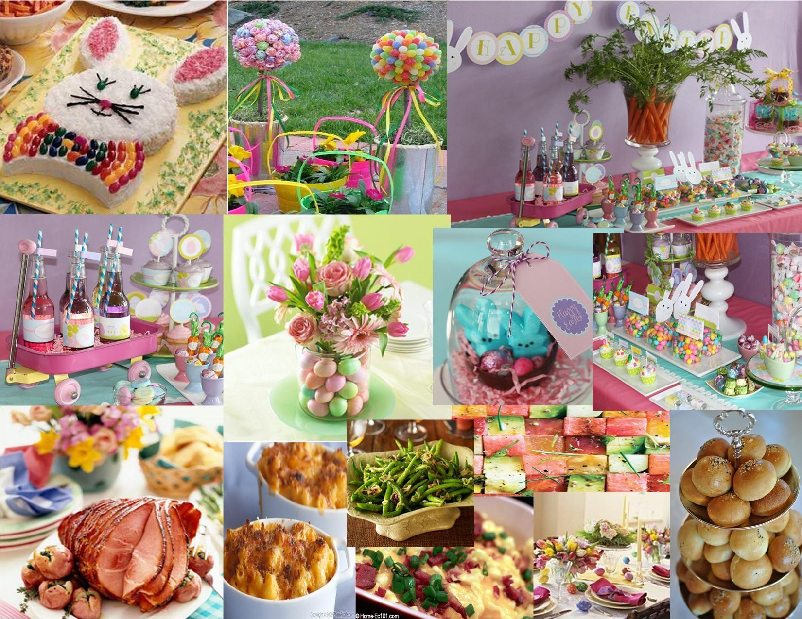 Easter Ideas Down South Delights Blog