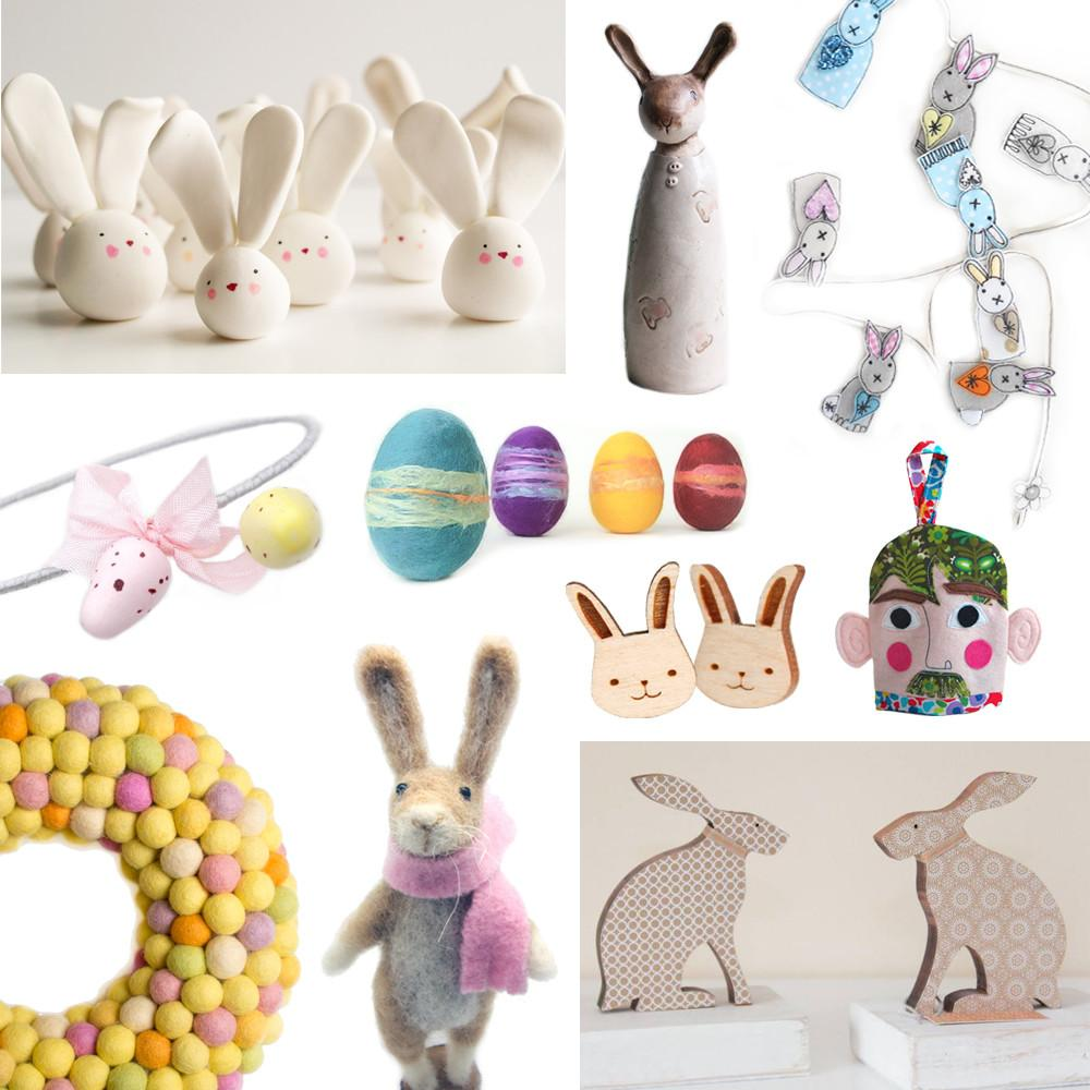 Easter Ideas Inspiration