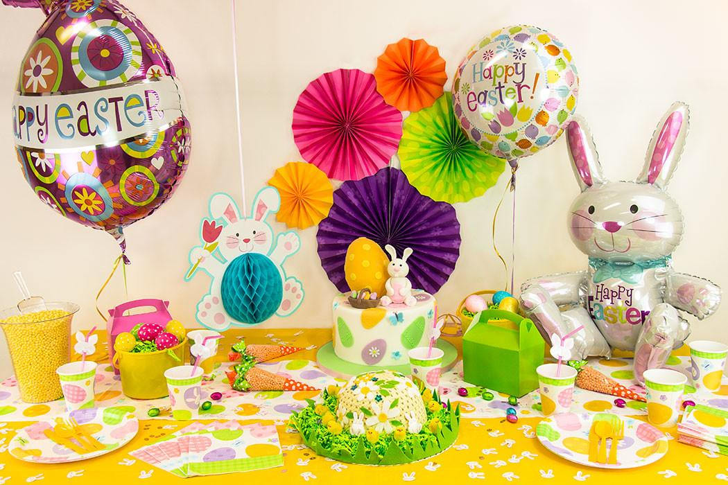 Easter Party Ideas Activities Kids Delights Blog