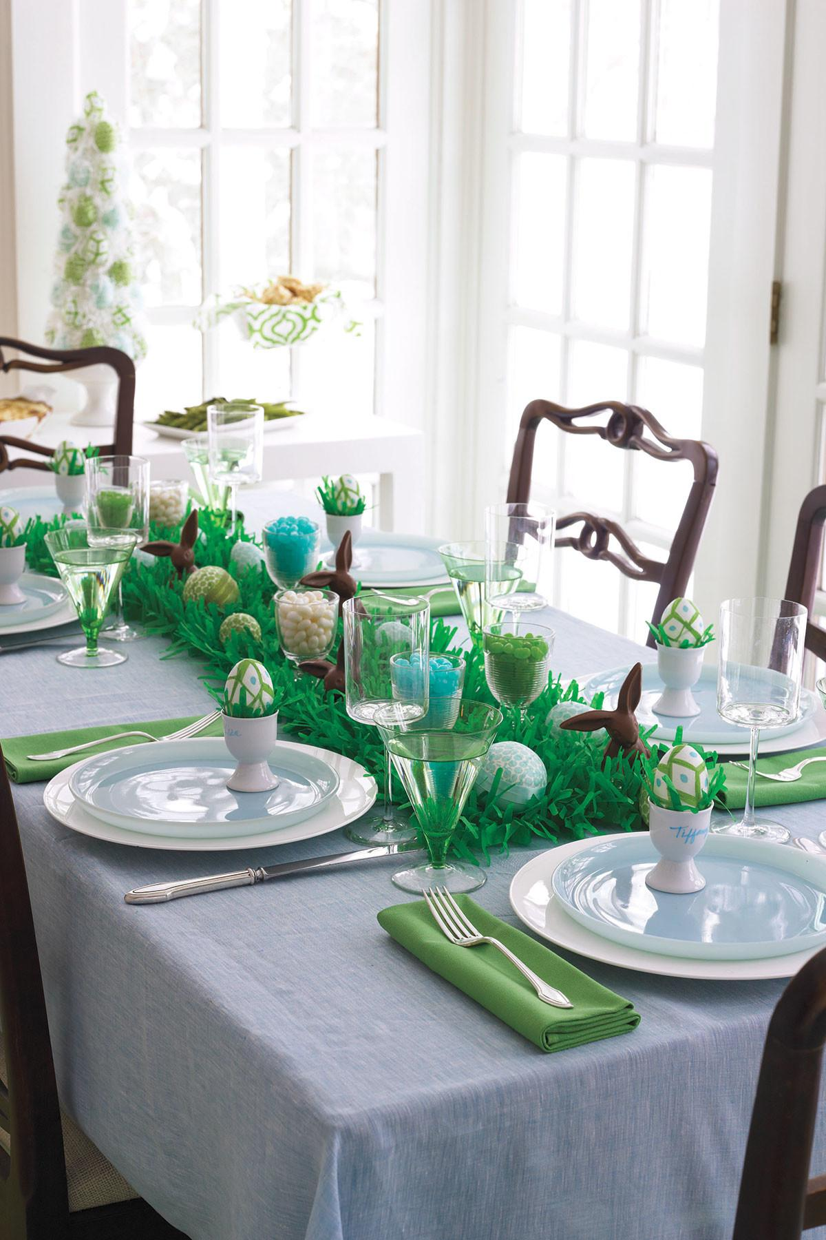 Easter Party Ideas Decorations Food Games