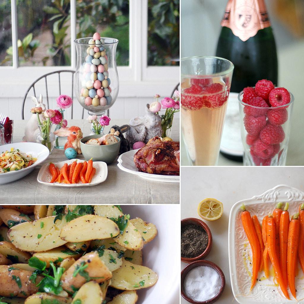 Easter Party Ideas Popsugar Food