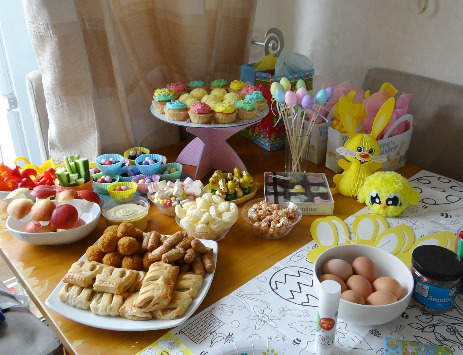 Easter Party Life