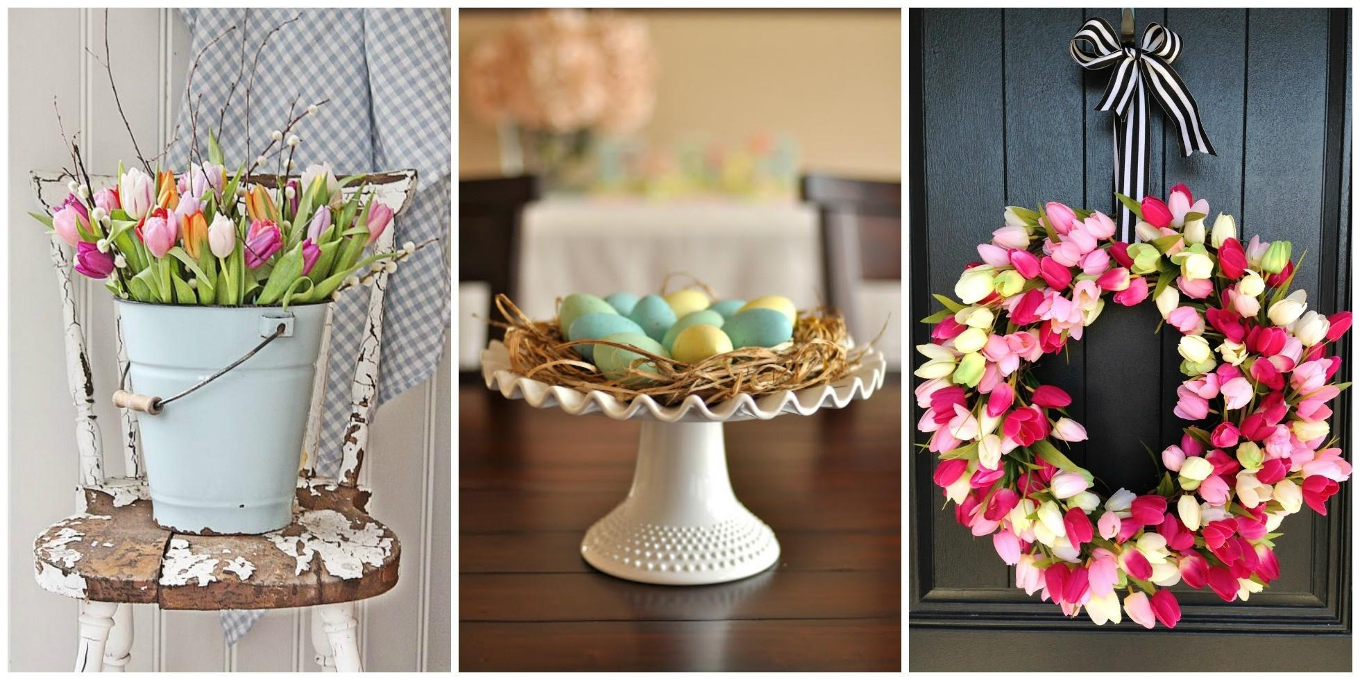 Easter Porch Decorating Ideas Loversiq