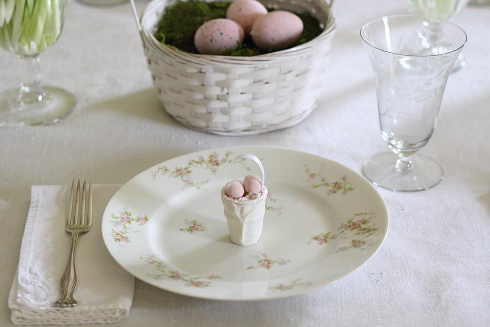 Easter Table Setting Ideas Wenderly