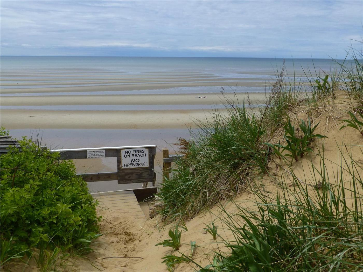 Eastham Vacation Rental Home Cape Cod Bayside