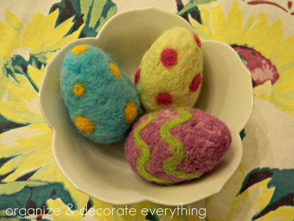 Easy But Awesome Needle Felting Projects Beginners