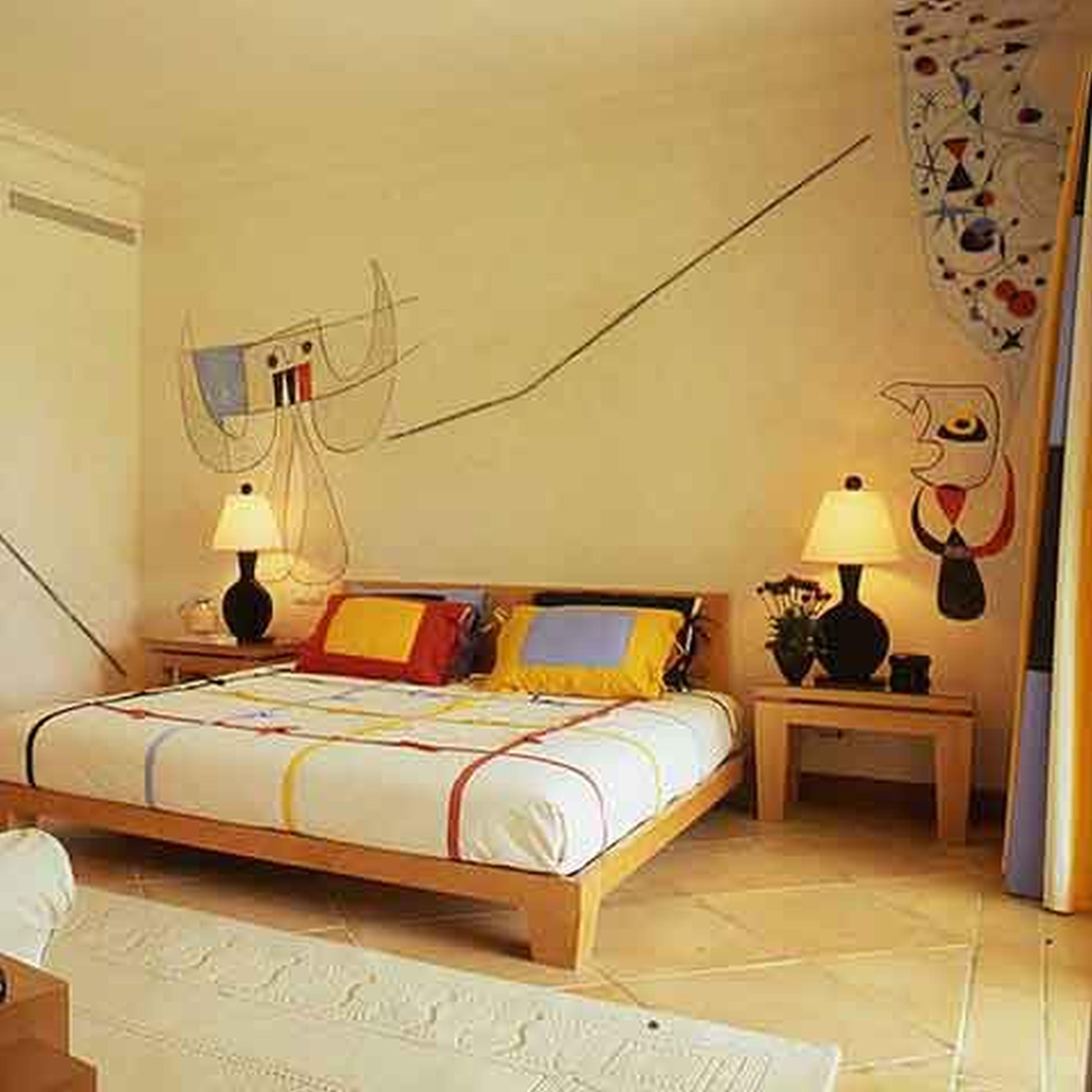Easy Decorating Ideas Bedrooms Home Design