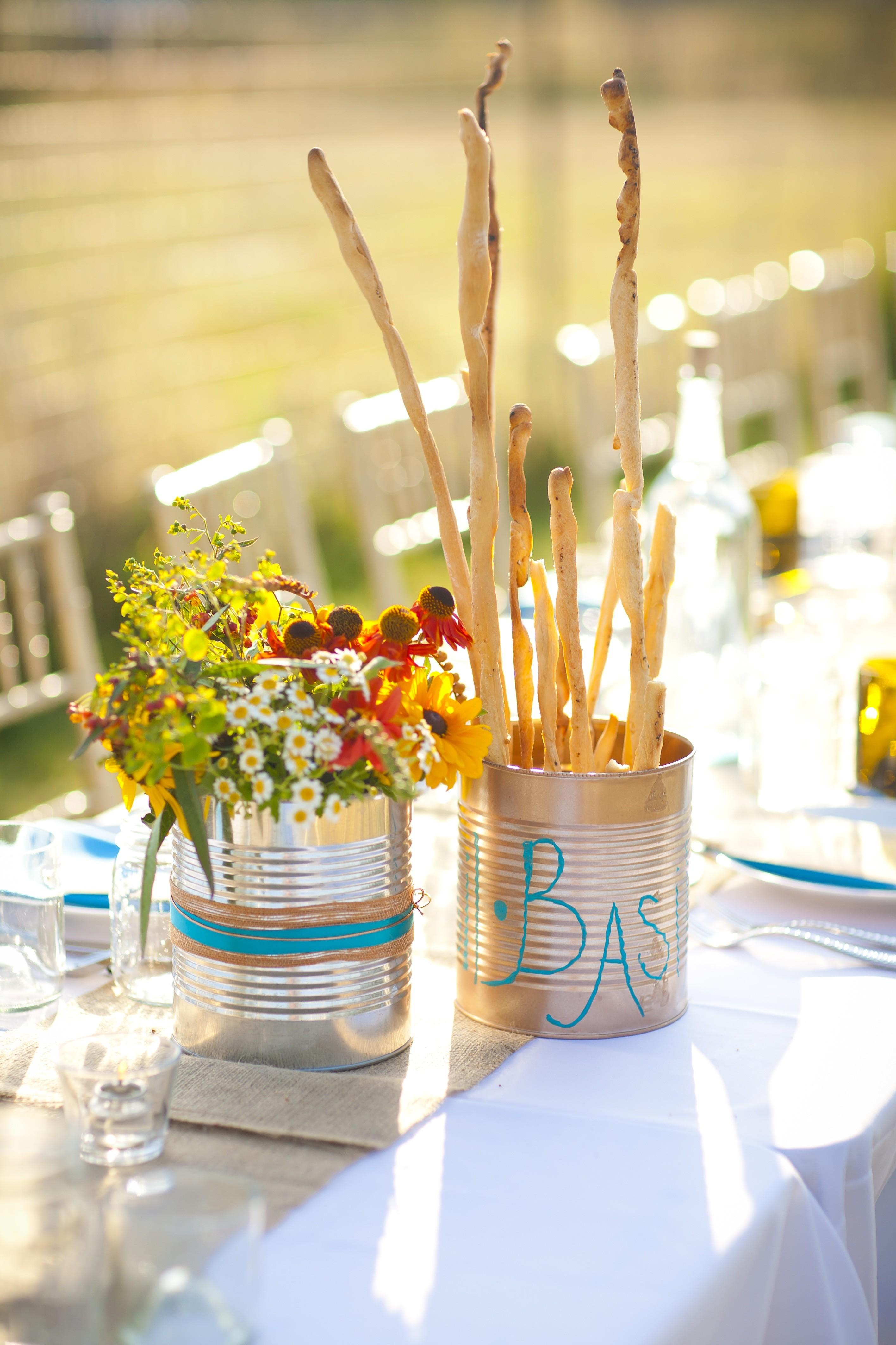 Easy Diy Centerpieces Valley Courtney Out Loud