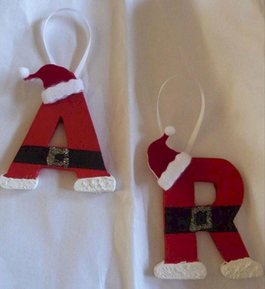 Easy Diy Christmas Crafts Ideas Your Kids 270 Montenr