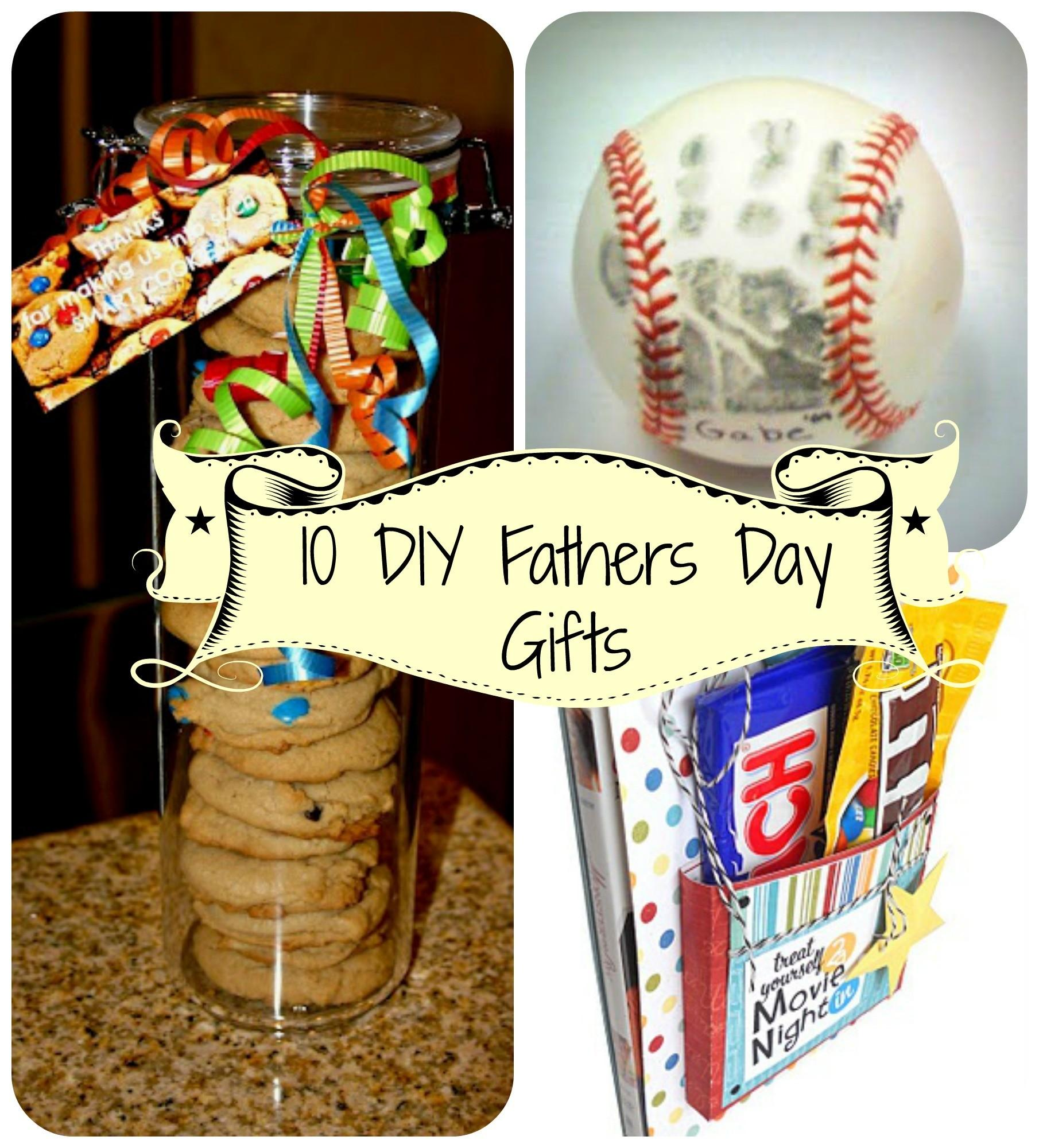 Easy Diy Fathers Day Gifts Marandagarcia