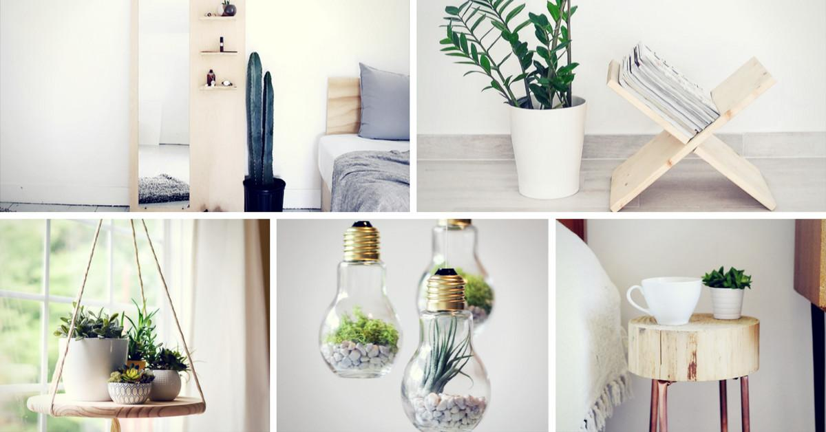 Easy Diy Home Decor Craft Projects Homelovr