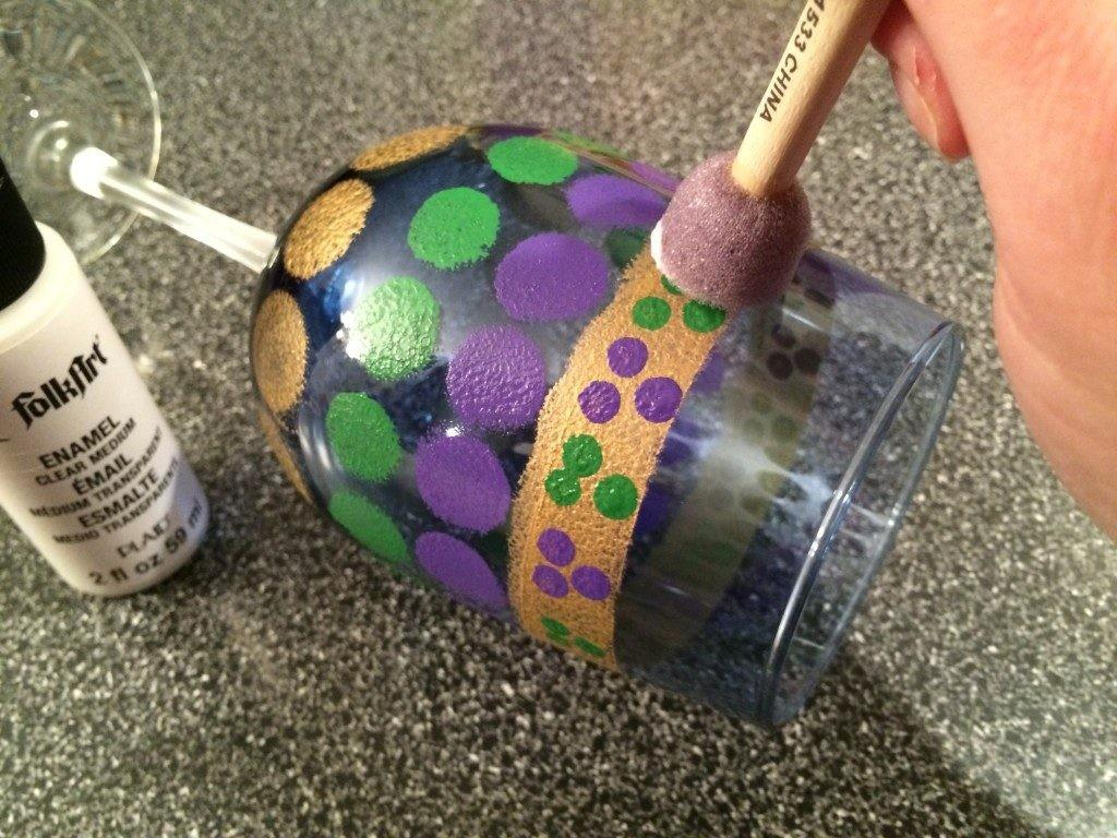 Easy Diy Projects Help Celebrate Mardi Gras