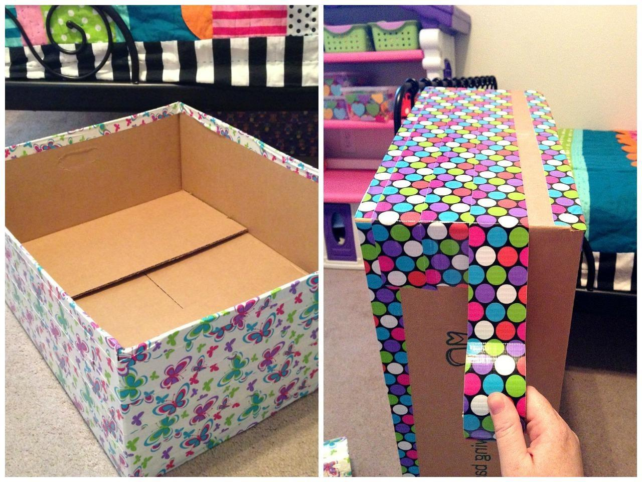 Easy Duct Tape Crafts Instructions Find Craft Ideas