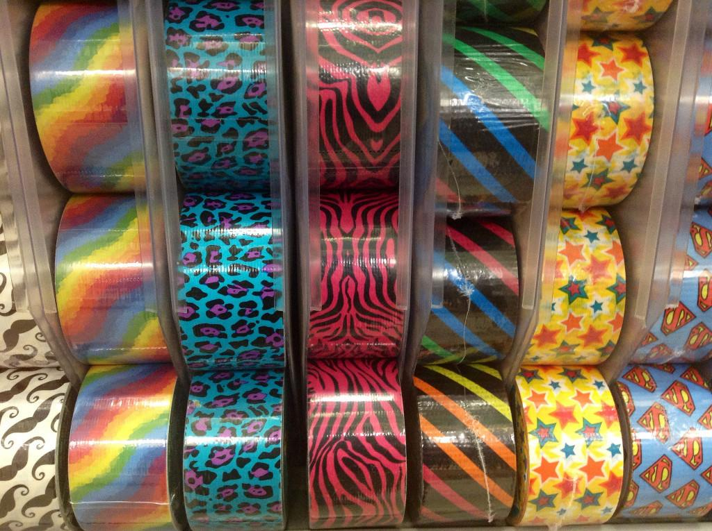 Easy Duct Tape Crafts Kids Kid World