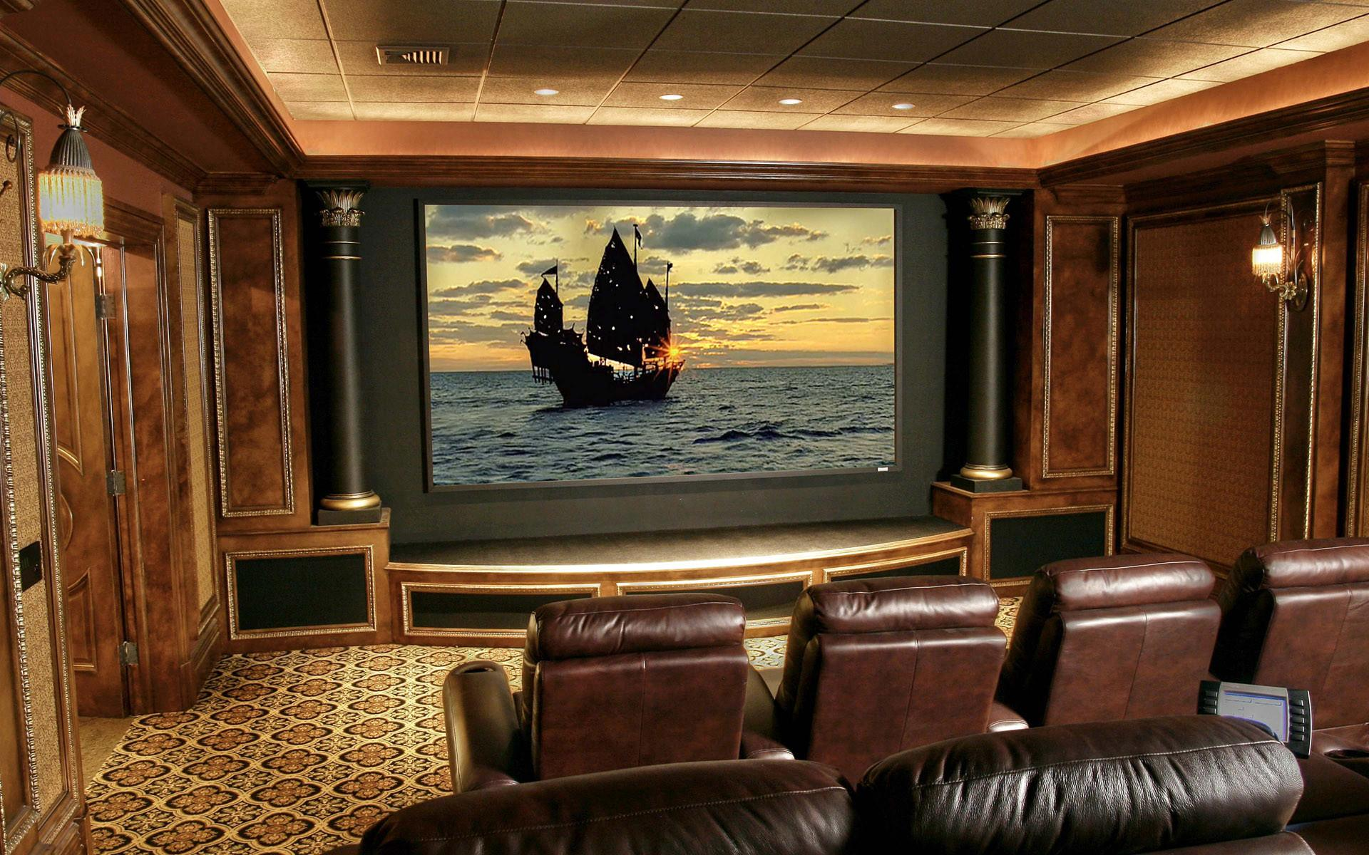 Easy Entertainment Fear Mini Guide Home Theater