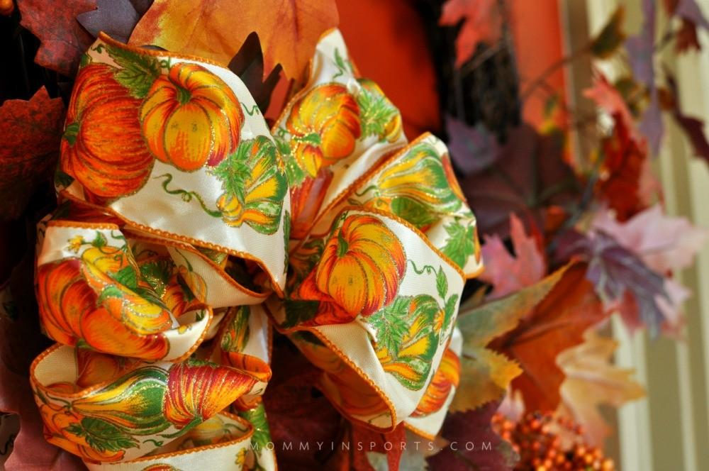Easy Fall Decorations Reuse Have