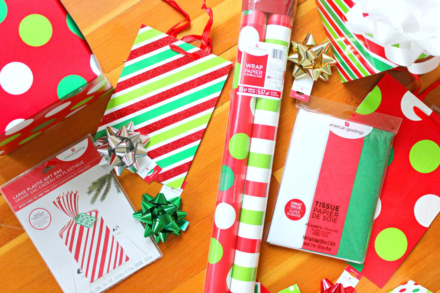Easy Gift Wrapping Ideas American Greetings Diary
