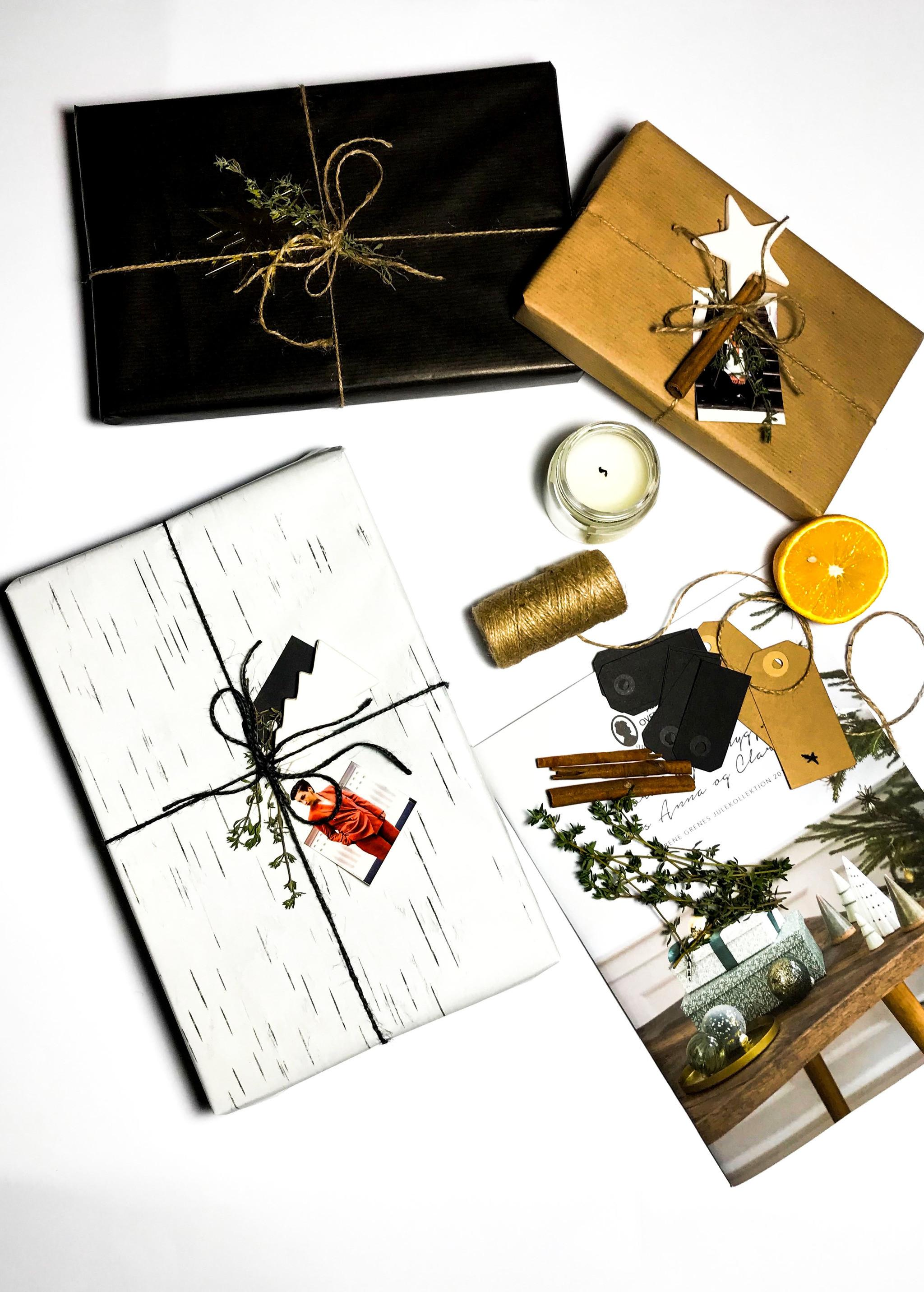 Easy Gift Wrapping Ideas Christmas Very Well