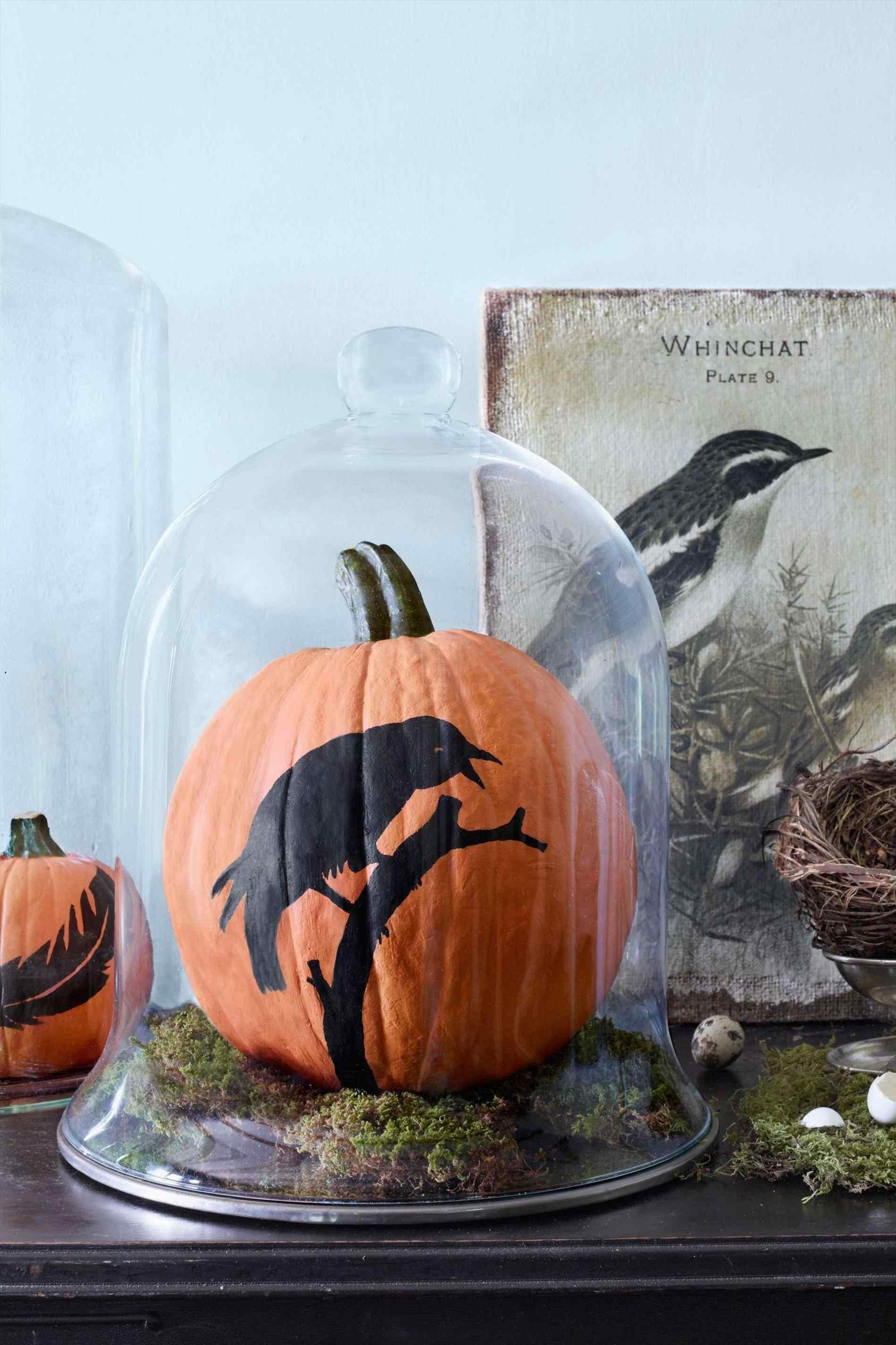 Easy Halloween Craft Ideas Adults Diy Decorations