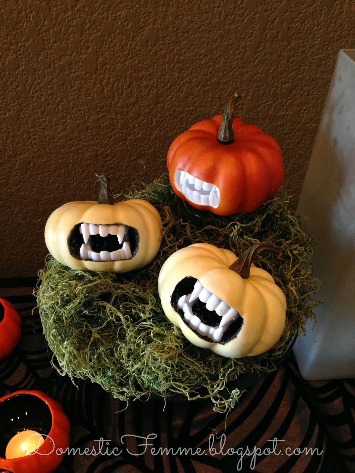 Easy Halloween Crafts Diy Projects