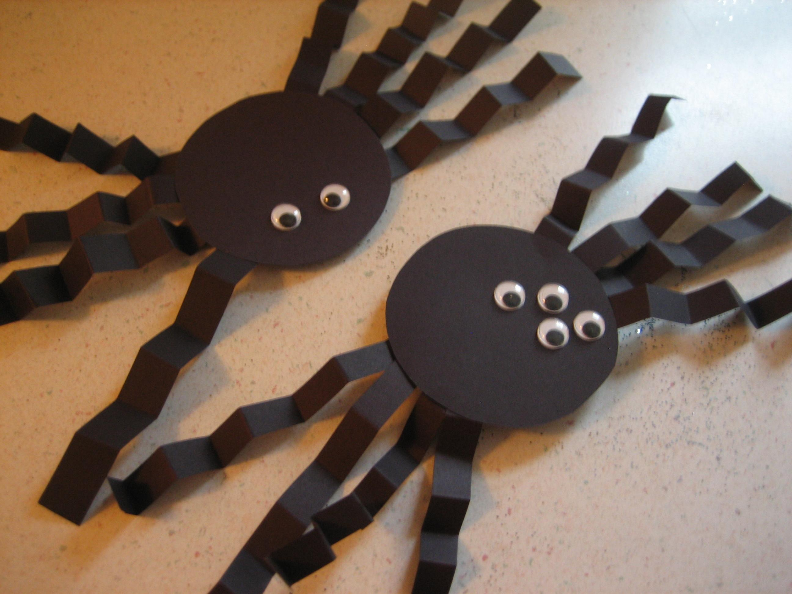 Easy Halloween Decorations Crafts Save Money