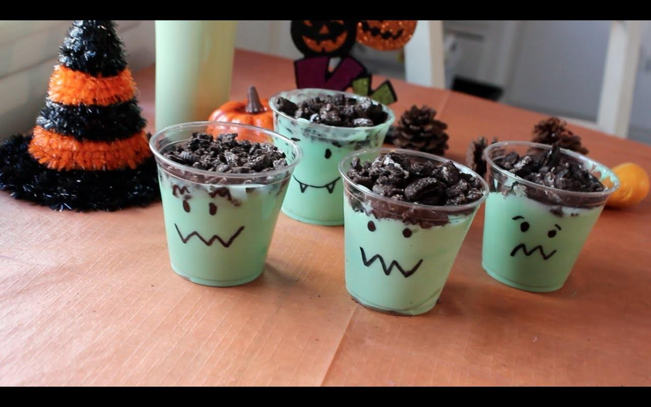 Easy Halloween Diy Party Ideas