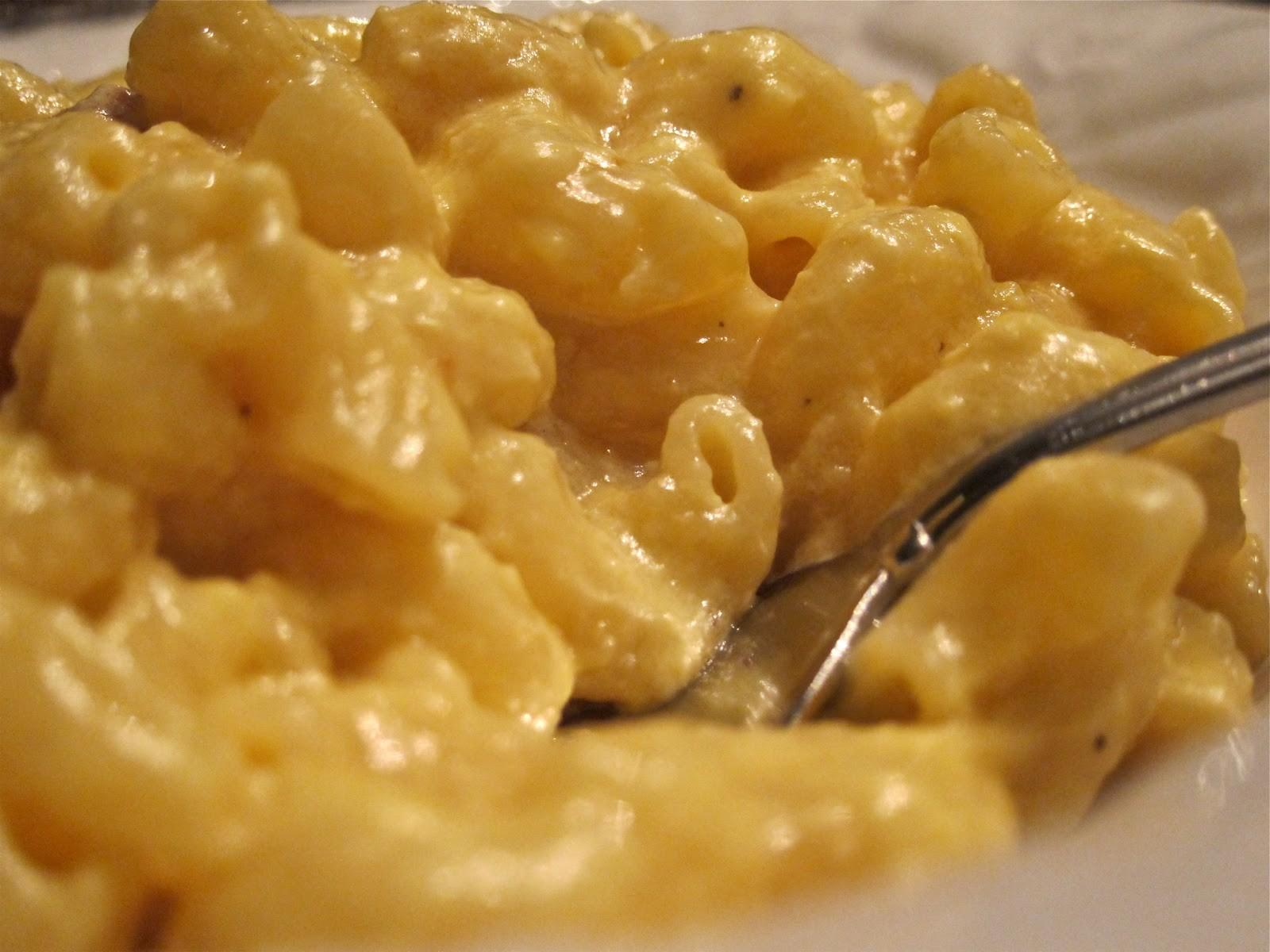 Easy Homemade Macaroni Cheese Recipe Dishmaps