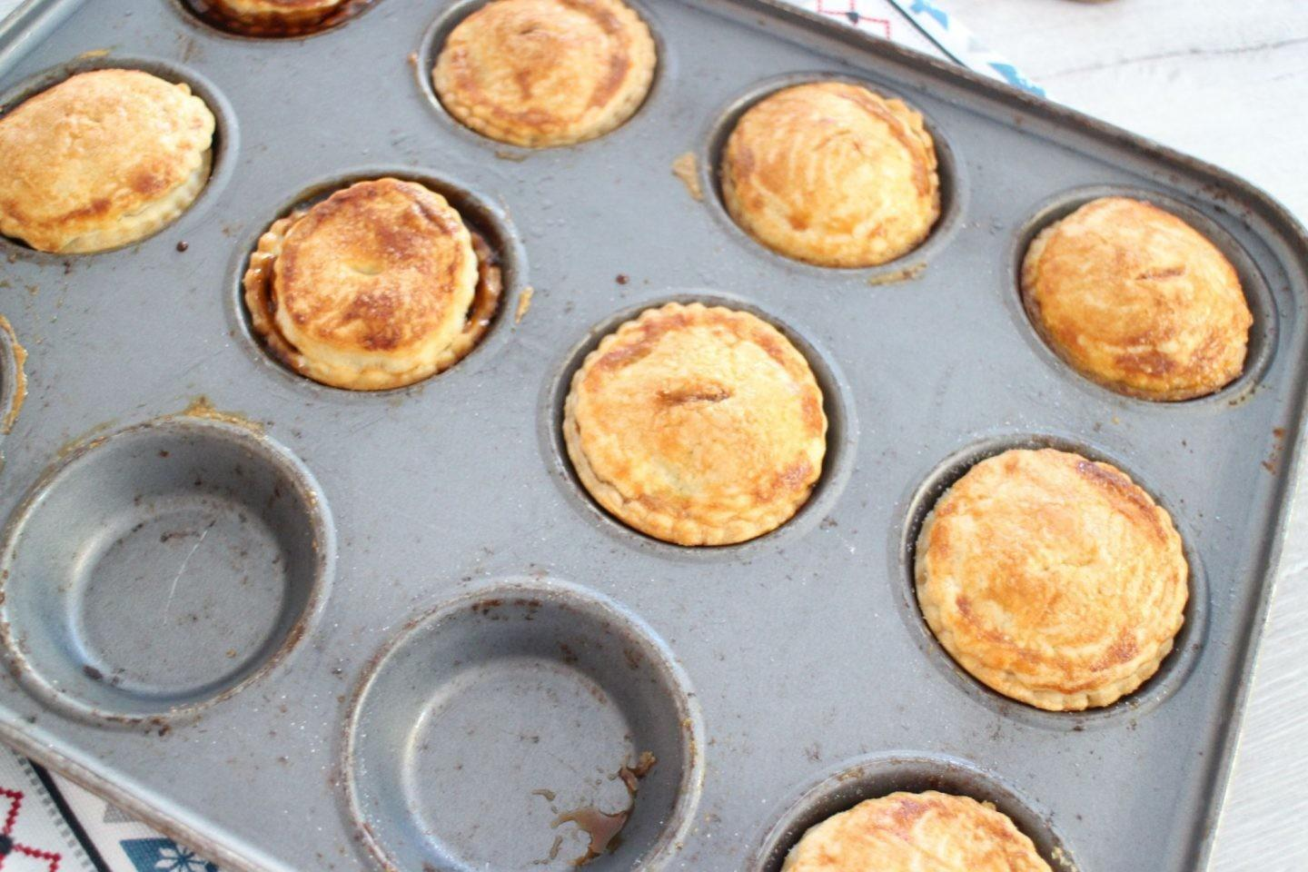 Easy Homemade Mince Pies Beauty Baking Bella