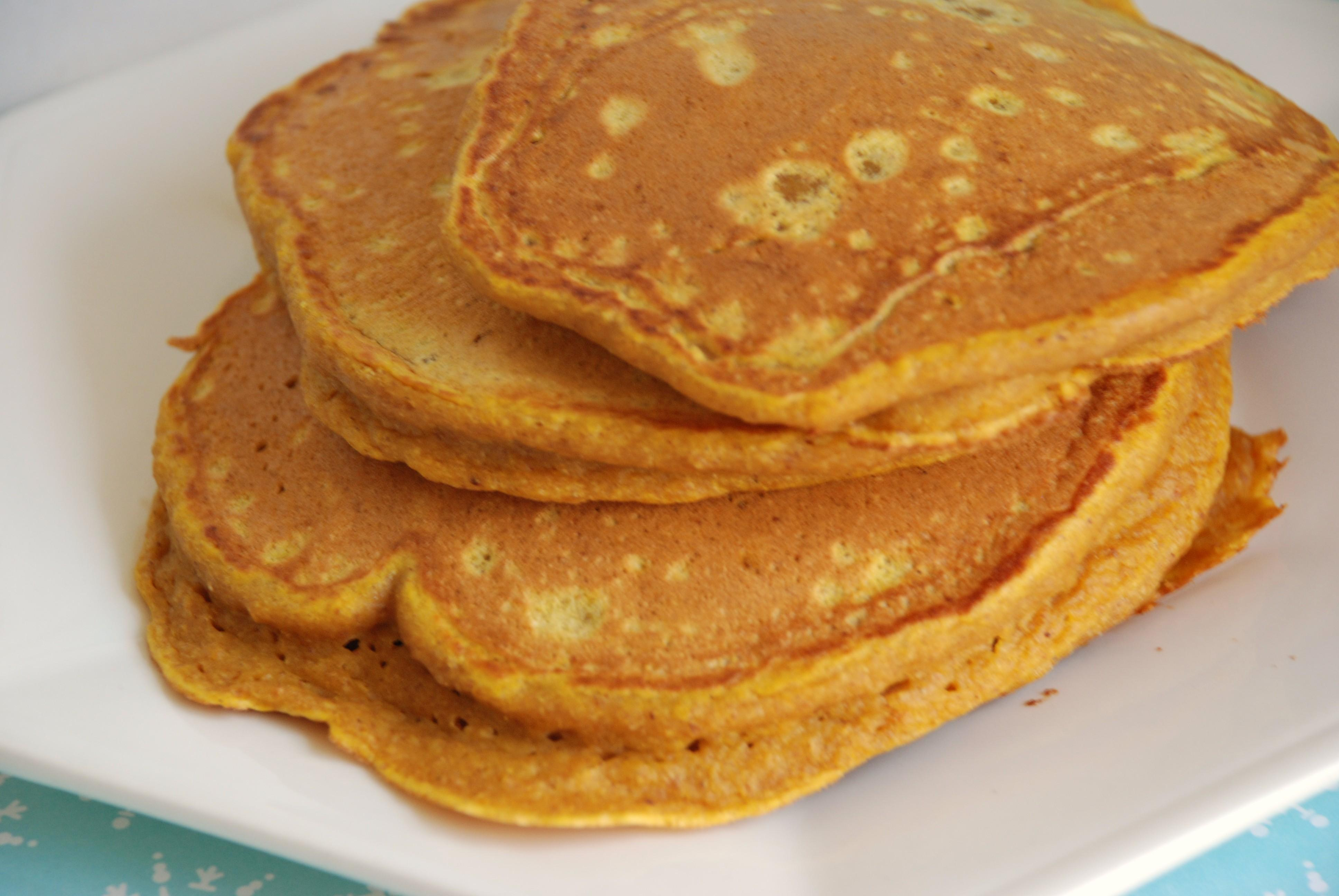 Easy Homemade Pancake Recipes