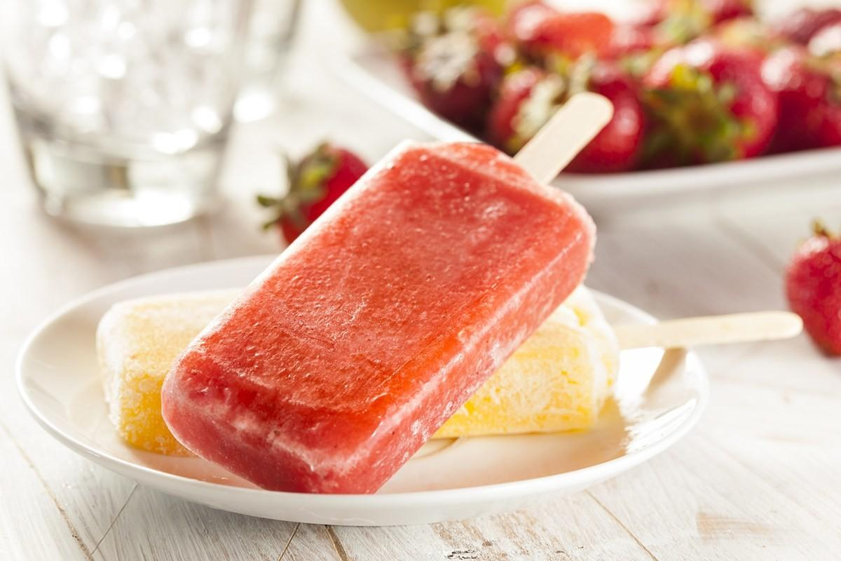 Easy Homemade Popsicles Kitchme