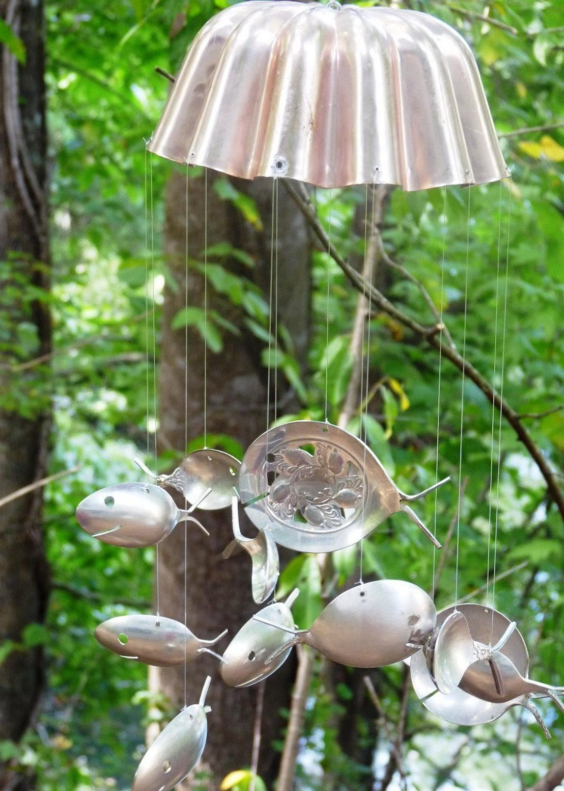 Easy Homemade Wind Chimes Ideas Tips Creation