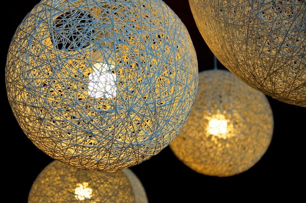 Easy Interesting Diy Lampshades Make Your Home