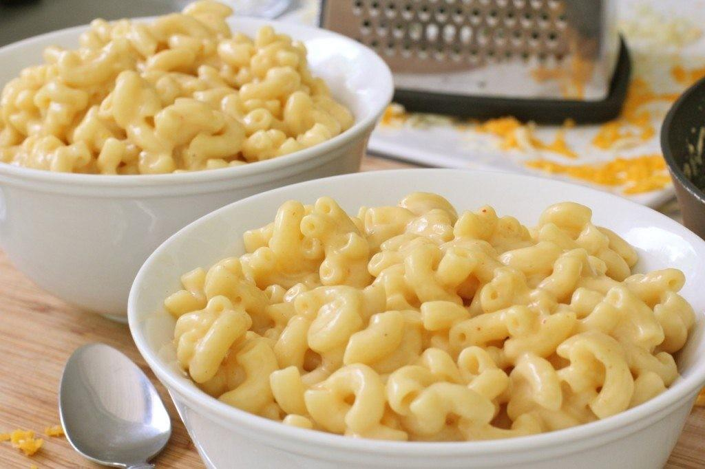 Easy Macaroni Cheese Recipe Divas Can Cook