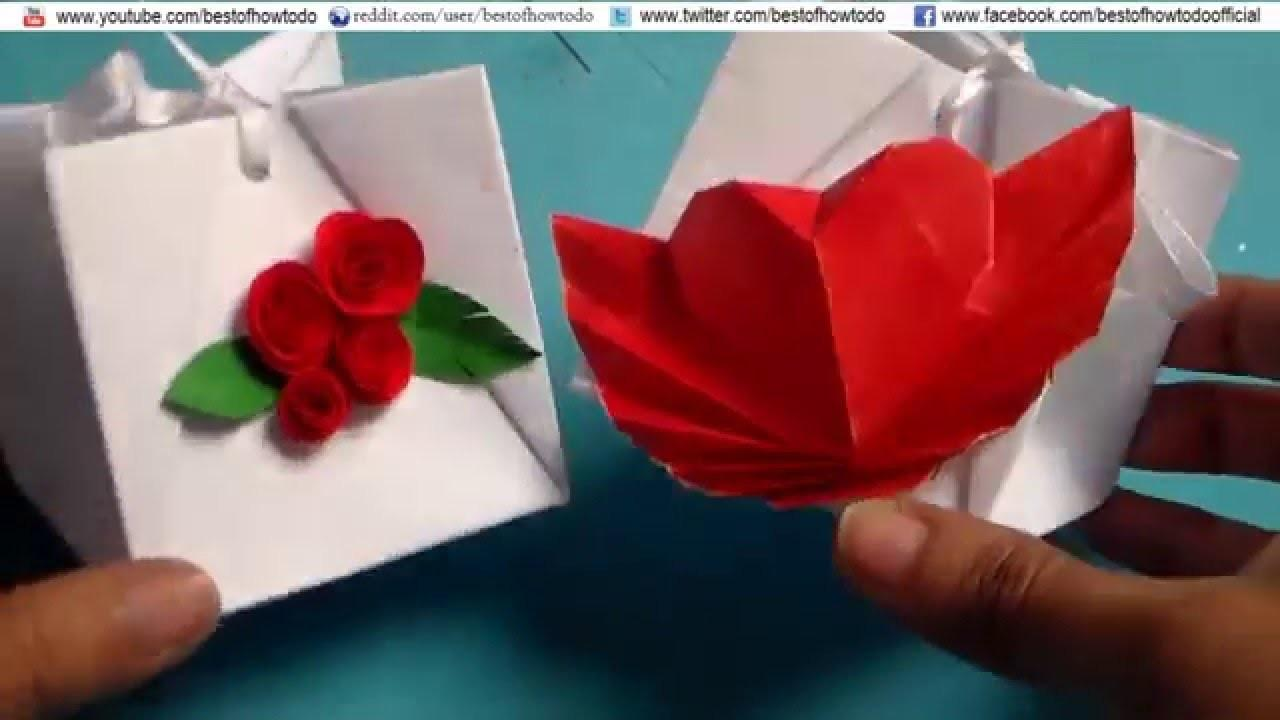 Easy Make Valentine Gifts Top Homemade Mom